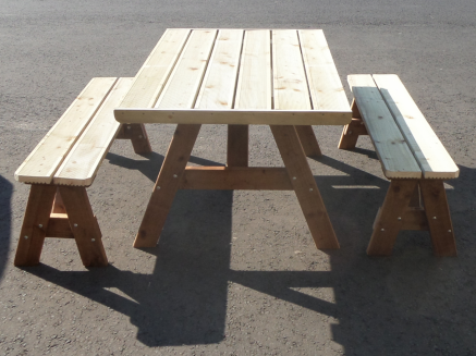 Wood Products Furniture Manufacturer